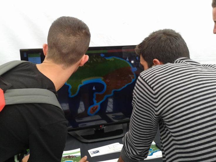 El ITER crea un juego multiplataforma sobre las energías renovables en territorios insulares