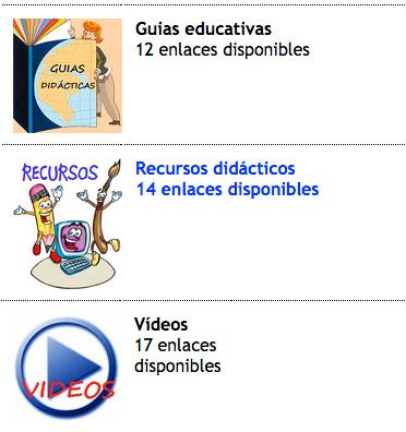 guías educativas