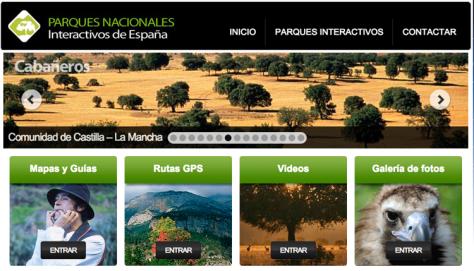 parques interactivos